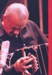 """ミルバ&ピアソラ """"エル・タンゴ"""" 1988年日本公演プログラム(裏表紙)"""