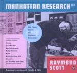 Manhattan Research, Inc.