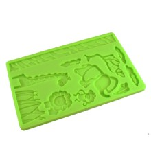 NZ-0606 Silicone Jungle Theme Mold_0000_Layer 11