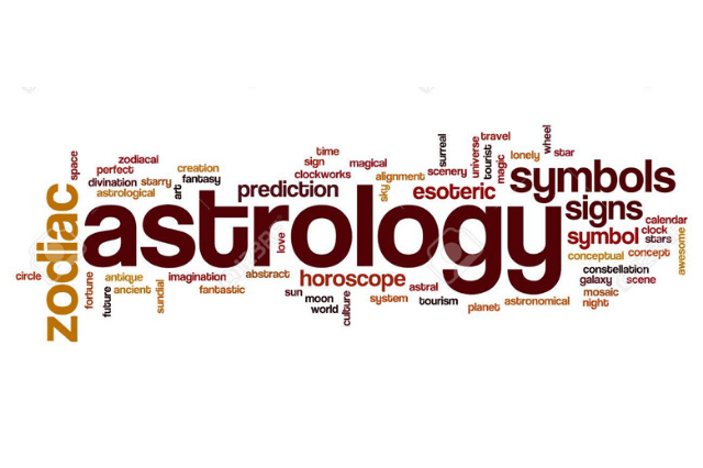Guide to Astrology Terms