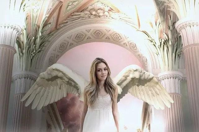 Angel numero 12