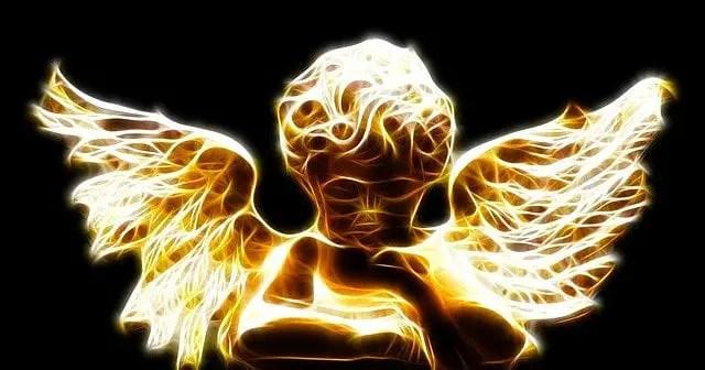 Angel numero 5