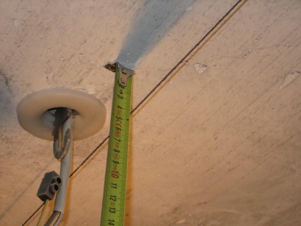 Rata înălțimii de plafon pentru clădirile rezidențiale