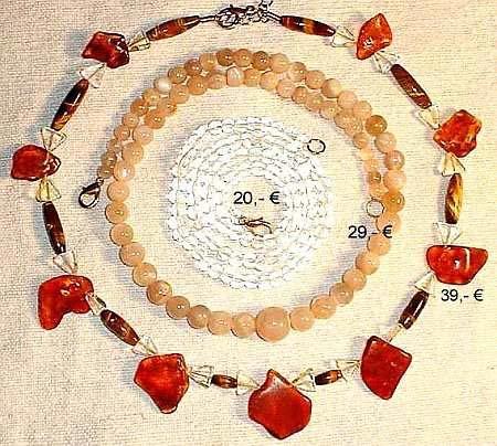 Sternzeichen Zwilling: Glückssteine, Horoskopsteine