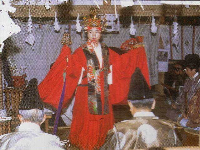 Shimotukikagura
