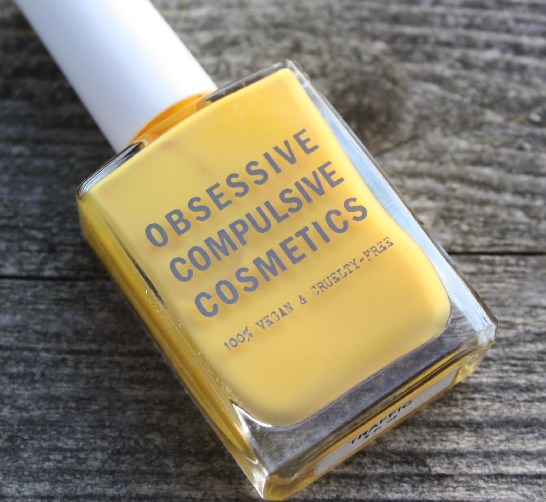Obsessive Compulsive Cosmetics Horrendous Color