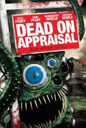 Dead on Appraisal (DVD 2014)