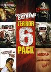Terror 6 Pack cover