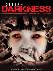 Seed Of Darkness poster