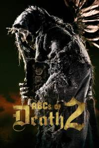 """Poster for the movie """"ABCs of Death 2"""""""