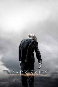 "Poster for the movie ""Dark Skies"""
