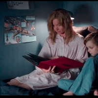 Horror Boom's Holiday Gift Guide Countdown - Part 1 of 5, The Babadook Pop-Up Book!