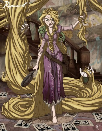 twisted_princess__rapunzel_by_jeftoon01-d35mvla