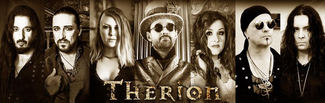 Therion | Foto: divulgação