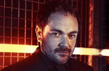 Mark Sheppard, ator de Supernatural, confirma presença na Horror Expo 2019