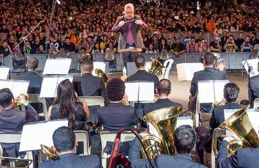 Horror Expo terá Orquestra executando trilhas sonoras famosas