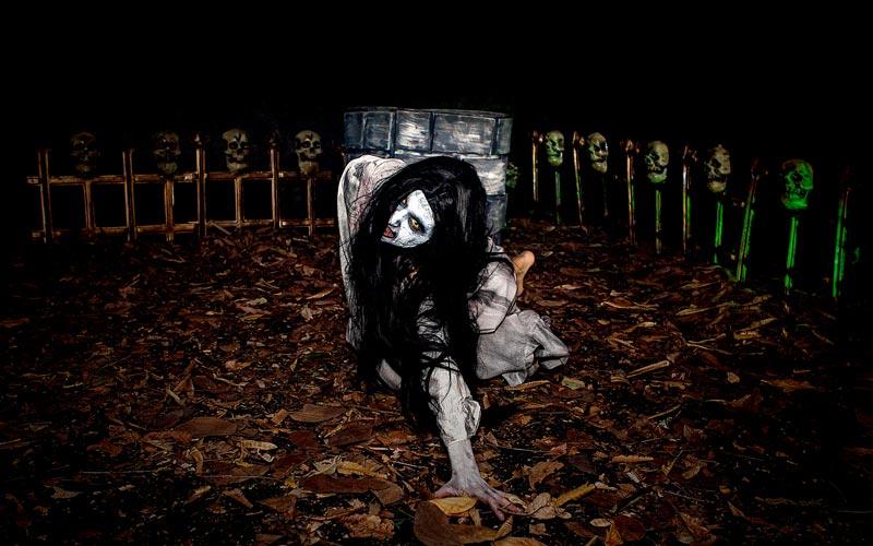 Castelo Horror Expo | Foto: Mariana Serralha