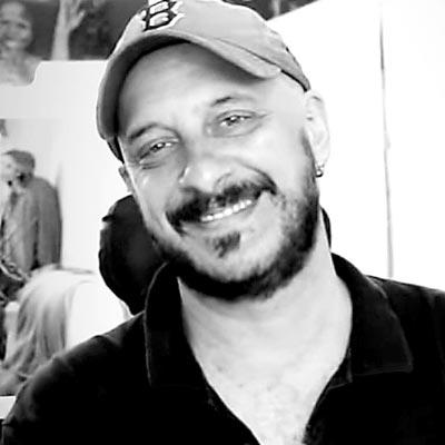 João Marcos de Oliveira