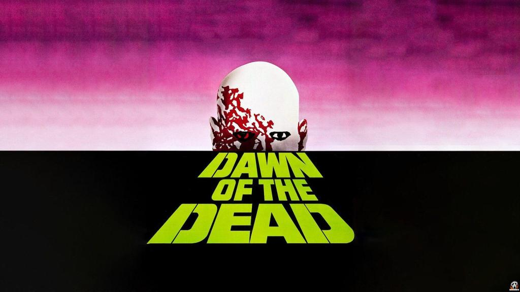 Dawn of the Dead 1978 HD Film