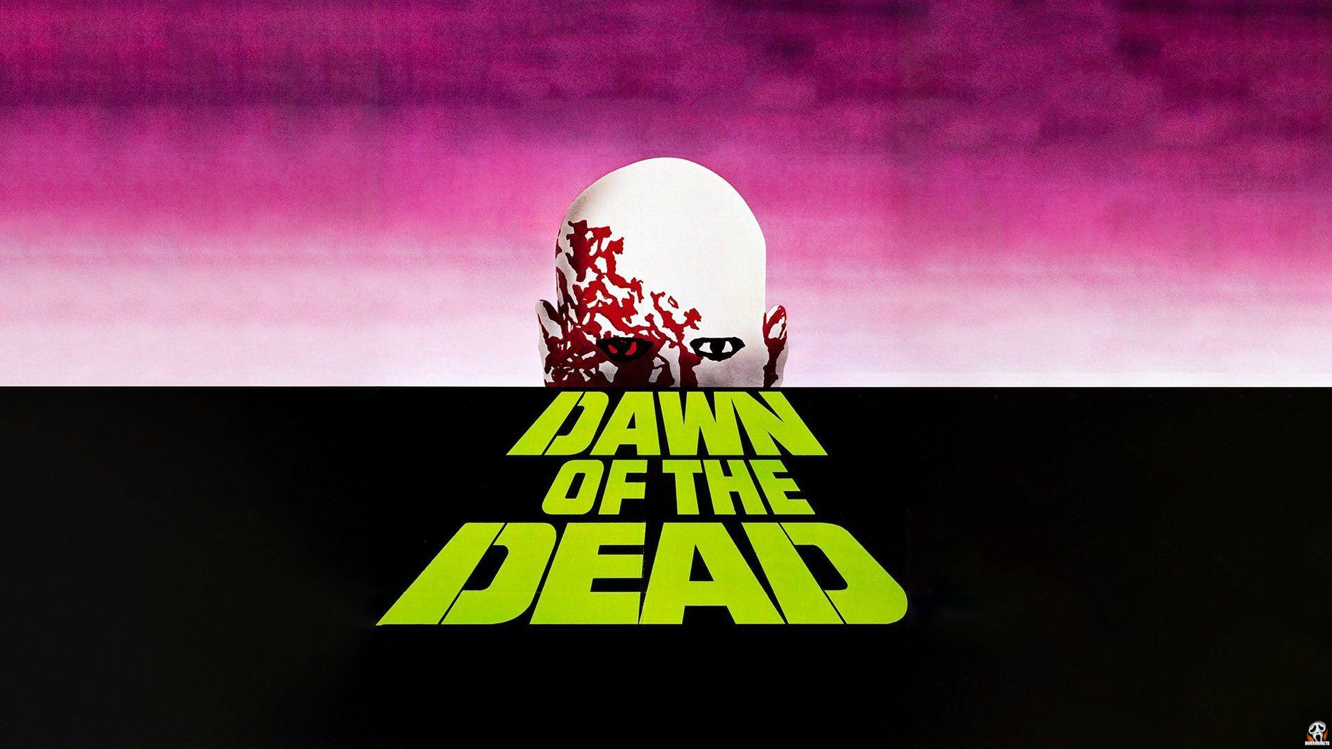 Dawn of the Dead 1978 HD Film