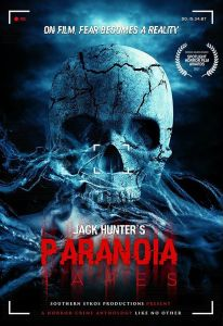 The Paranoia Tapes
