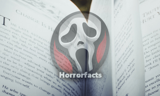 Horror Facts Book Reviews