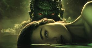 The Swamp Thing 2020