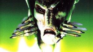 Tommy Knockers Alien