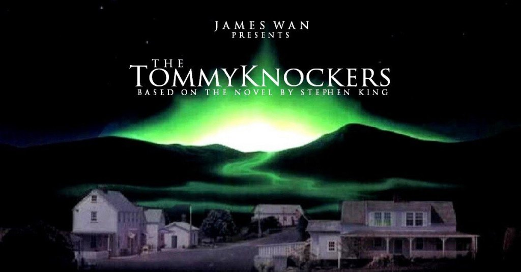Tommy Knockers Movie Cover
