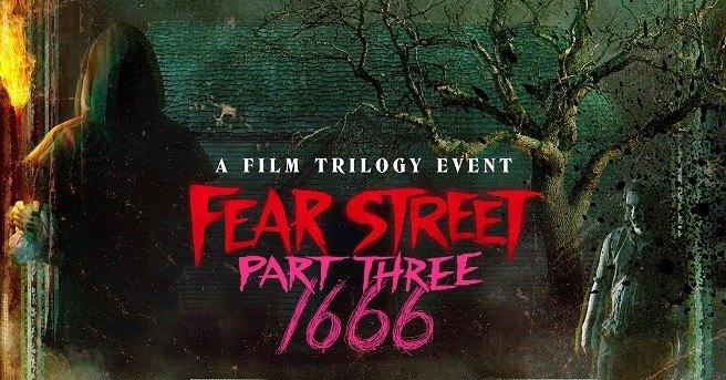 Fear Street Part 3 1666