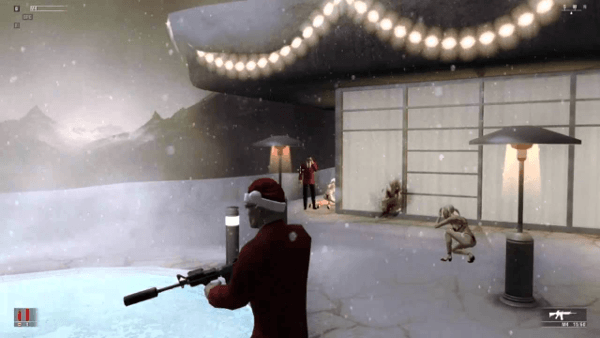 5 Christmas Themed Video Games That Don't Suck