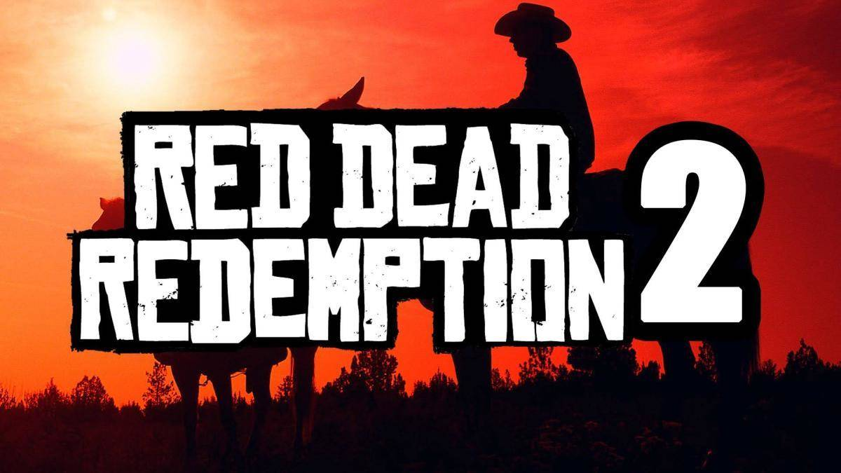 'Red Dead Redemption 2' Delayed; Releases New Images