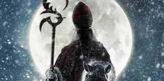 Christmas horror films Saint Sint