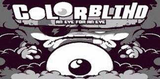 Colorblind - Eye For an Eye