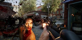 Overkill The Walking Dead E3