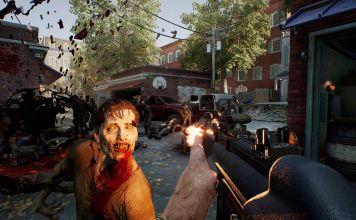 Overkill The Walking Dead E3