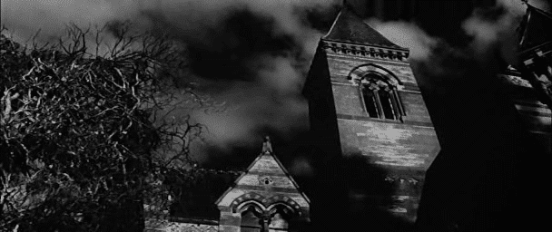 The Haunting 1963 2
