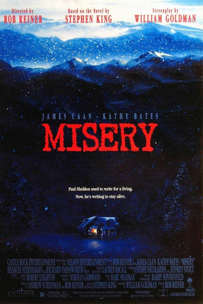 misery poster 2