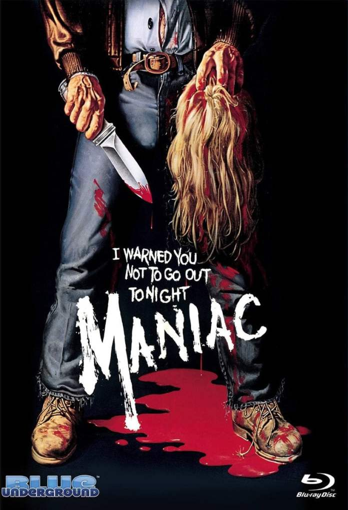 maniac poster 5