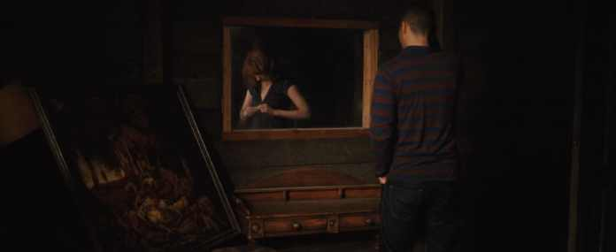 cabin in the woods image 1