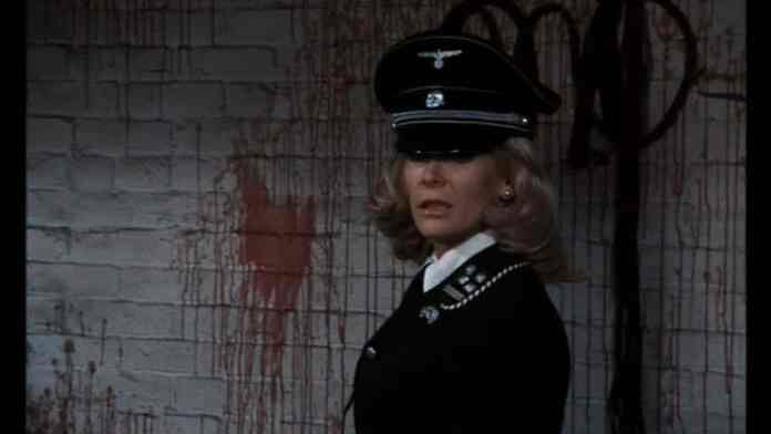 Ilsa she wolf of the ss 4