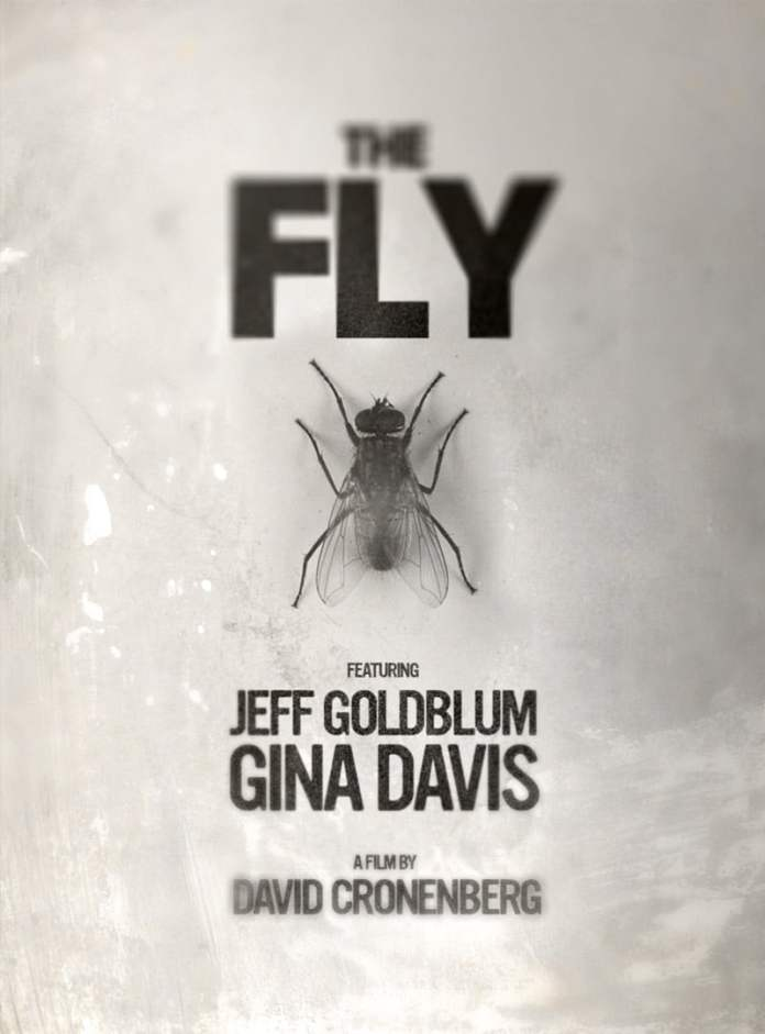 The Fly 1986