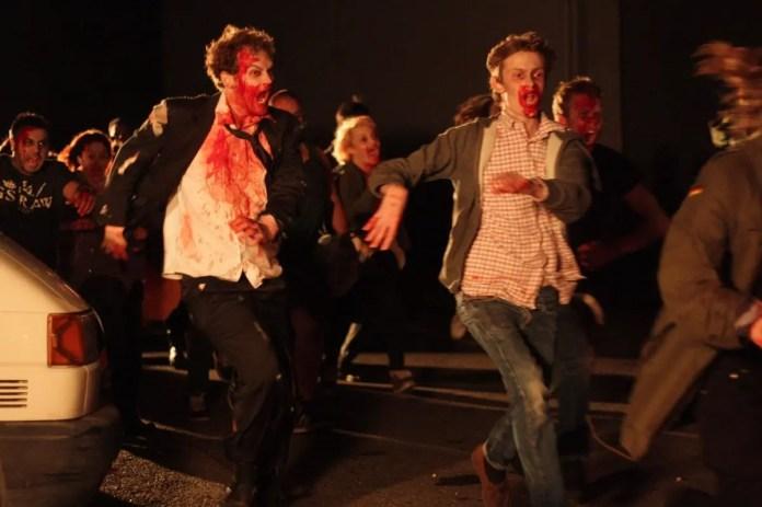 Gangsters, Guns & Zombies Still 3