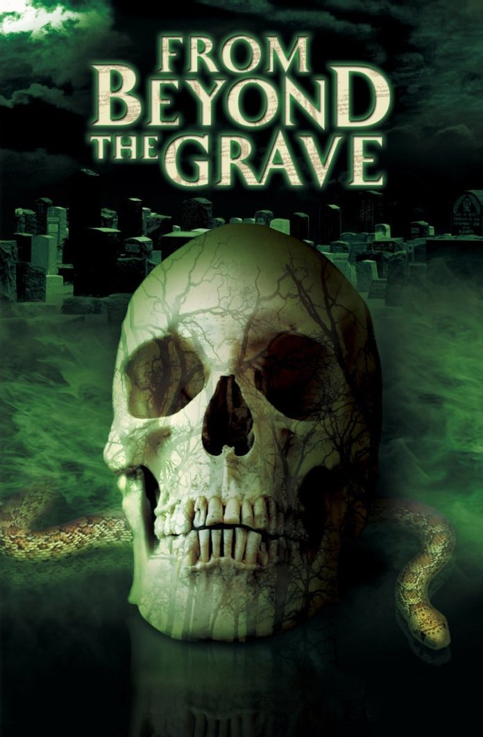 grave 1974 poster 2