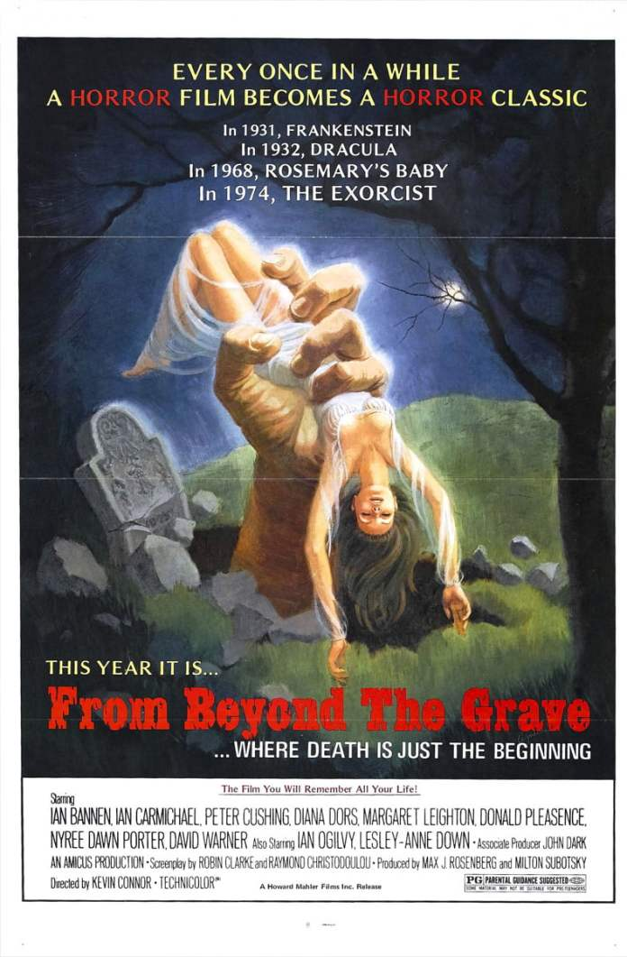grave 1974 poster 3
