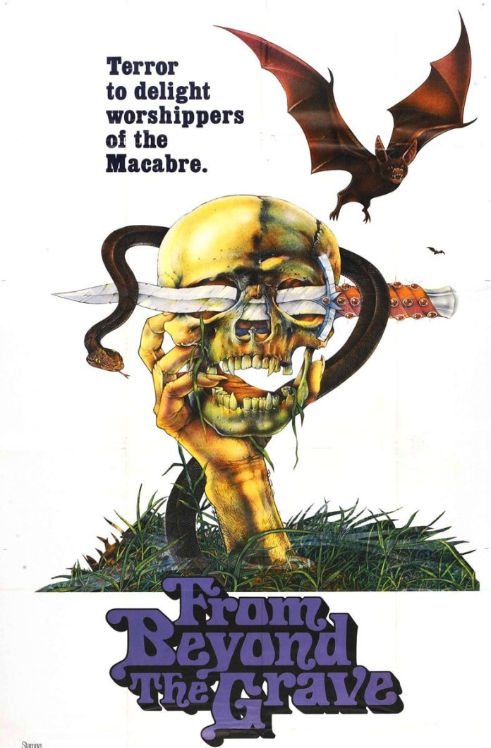 grave 1974 poster 4