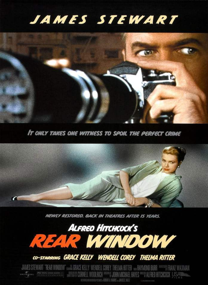 rear window 1954 poster 9