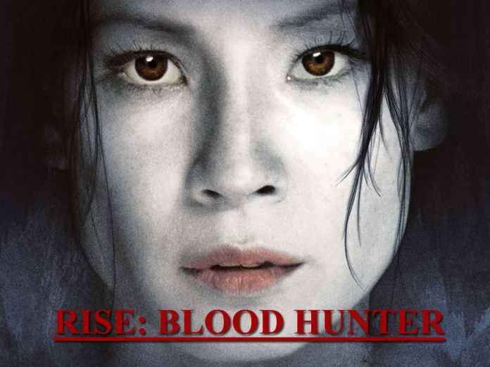 rise blood hunter 2007
