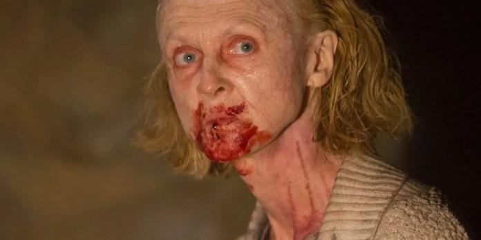 Υπόσχεται πολλά το trailer της ταινίας The Taking of Deborah Logan