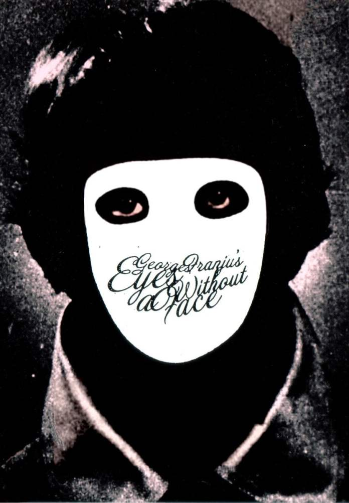 eyes without face 1960